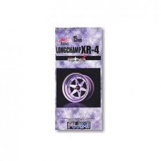 Long Champ Wheel & Tire XR-4 15 inch 1/24
