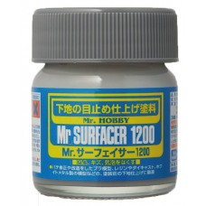 Mr.SURFACER 1200 40ml
