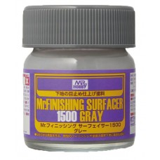 Mr. FINISNING SURFACER 1500 GRAY 40ml