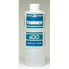 AQUEOUS COLOR THINNER 400ml