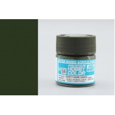 H064 RLM71 Dark Green