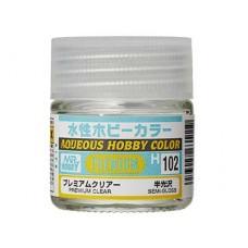 H102 Premium Clear Semi-Gloss
