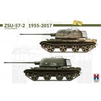 ZSU-57-2 1/35