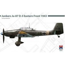 Junkers Ju-87D-3 Eastern Front 1943 1/48