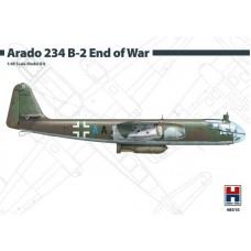 Arado Ar 234B-2 End of War 1/48