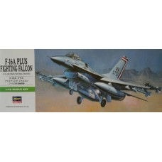 F-16A Plus Fighting Falcon 1/72