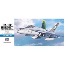 McDonnell Douglas F/A-18C Hornet 1/72