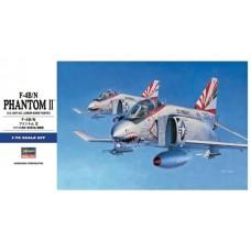 McDonnell Douglas F-4B/N Phantom II 1/72