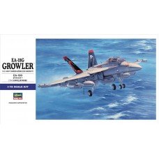 Boeing EA-18G Growler 1/72