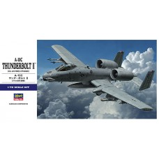 Republic A-10C Thunderbolt II 1/72