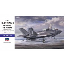 "Lockheed F-35 Lightning II (B Version) ""U.S. Marine"" 1/72"