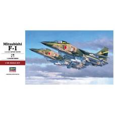 Mitsubishi F-1 1/48
