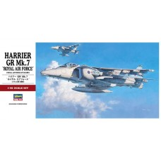 Harrier GR Mk.7 Royal Air Force 1/48