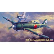 Nakajima Ki-84-I Type 4 Hayate 'Frank' 1/48
