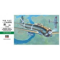 Nakajima Ki43-I Hayabusa (Oscar) 1/48