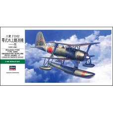 Mitsubishi F1M2 Type Zero Observation Seaplane (Pete) Model 11 1/48