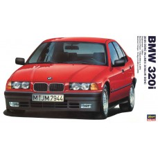 BMW 320i Limited Edition 1/24