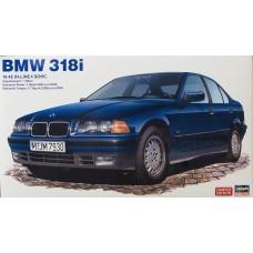 BMW 318i 1/24