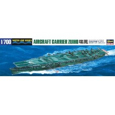 IJN Aircraft Carrier Zuiho 1/700
