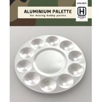 HTK-XP21 Aluminium Palette (10 wells)