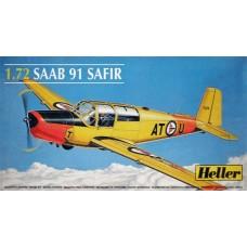 SAAB 91D Safir 1/72