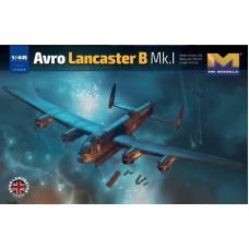 Avro Lancaster B Mk.I 1/48