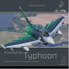 Duke Hawkins: Eurofighter Typhoon