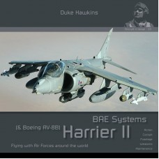 Duke Hawkins: The Harrier II