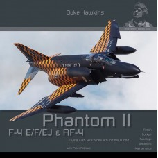 Duke Hawkins: The F-4 Phantom II