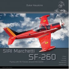 Duke Hawkins: The SIAI Marchetti SF.260