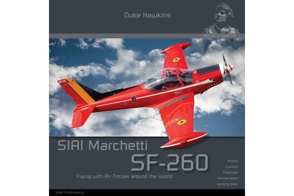 Duke Hawkins: The SIAI Marchetti SF.260