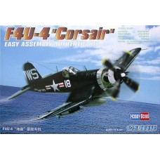 F4U-4 Corsair Easy Assembly 1/72
