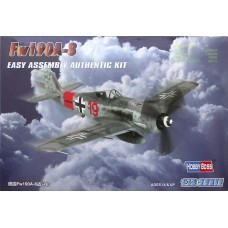 Focke-Wulf Fw 190A-8 Easy Assembly 1/72