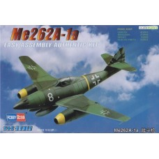 Messerschmitt Me 262A-1a Easy Assembly 1/72