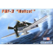 Grumman F6F-3 Hellcat Easy Assembly 1/72