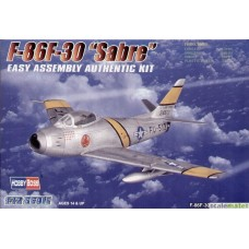 "F-86F-30 ""Sabre"" Easy Assembly 1/72"