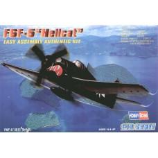 Grumman F6F-5 Hellcat Easy Assembly 1/72