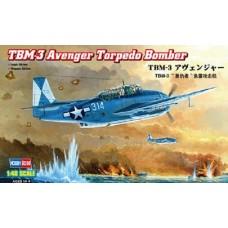 Grumman TBM-3 Avenger 1/48