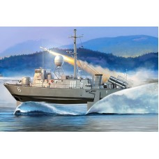 USS PHM of Pegasus Class 1/200