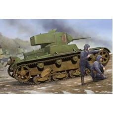 T-26 Light Infantry Tank Mod.1933 1/35