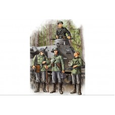 German Infantry Set Vol.1 (Early) 1/35