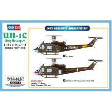Bell UH-1C Huey 1/48