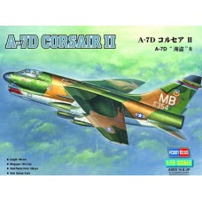Vought A-7D Corsair II 1/72
