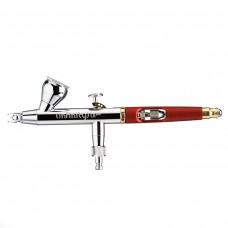 H&S Infinity CR Plus 2 in 1 airbrush