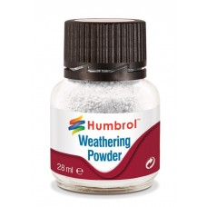 Weathering Powder White - 28ml