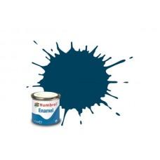 Humbrol Enamel No 104 Oxford Blue - Matt - 14ml