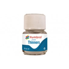 Enamel Thinners 28ml Bottle