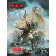Viking IX Century 1/16