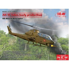 Bell AH-1 Cobra (early production) 1/32