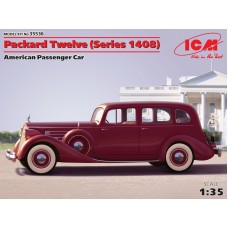 Packard Twelve (Series 1408) 1/35